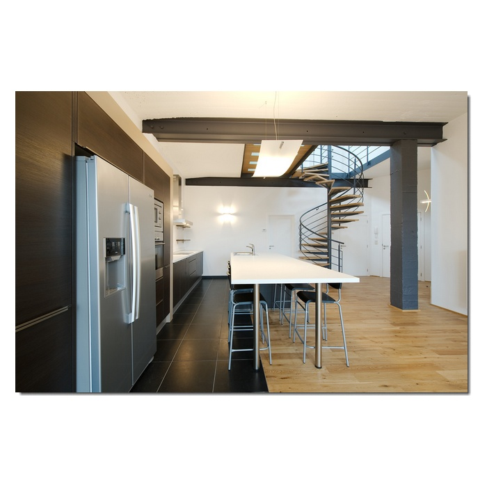 Loft bruxelles amenagement interieur 007 for Site amenagement interieur