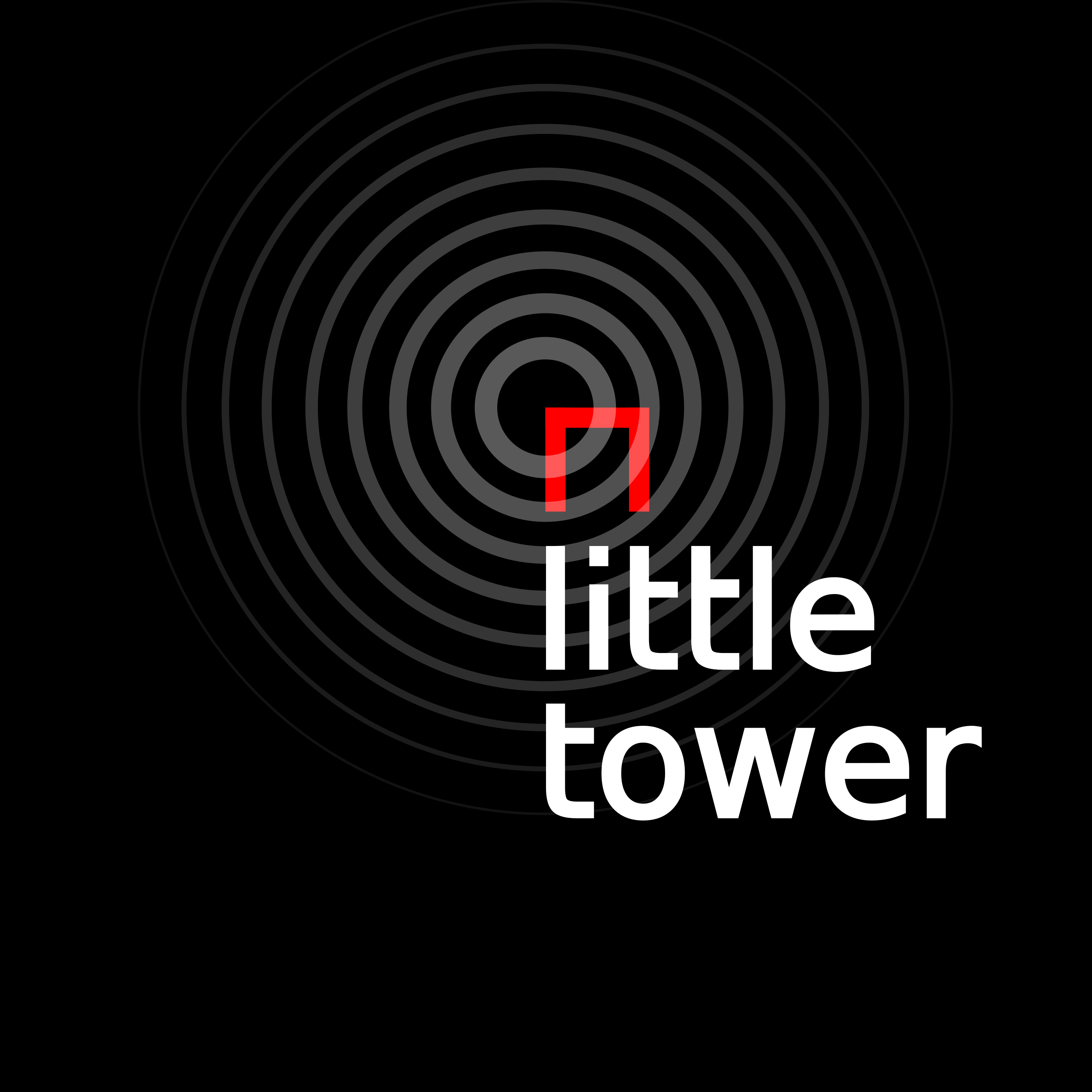 Little Tower Podcasts